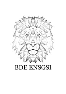 logo BDE ENSGSI