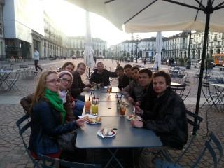 Erasmus Politecnico Di Torino
