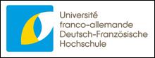 Logo Université Franco Allemande