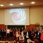 Les 52 ingénieurs de la promotion ENSGSI 2017