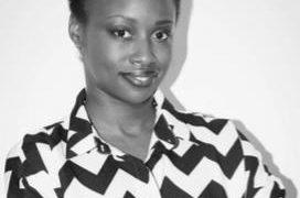 Soraya Ebelle, ingénieure ENSGSI 2006