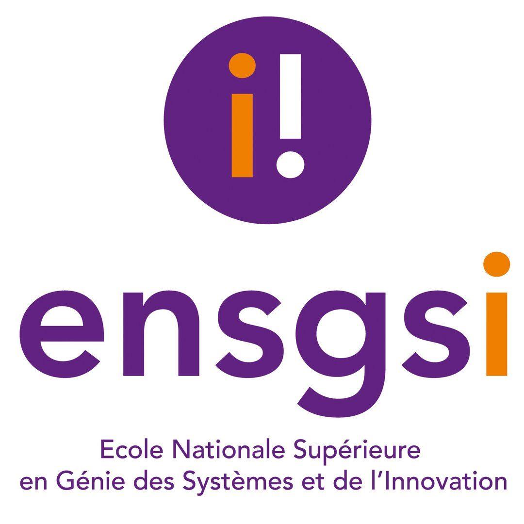 ENSGSI - Groupe INP